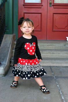Disney Dress Twirl Dress Mickey Dress t by MyPurplePrincessShop, $28.00