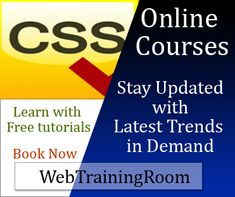 Online Courses for Web Development with Free Tutorials What Is Css, Learn Coding Online, Web Design Training, Html Tutorial, First Web Page, Learn Programming, Free Tutorials, Learn To Code, Data Science