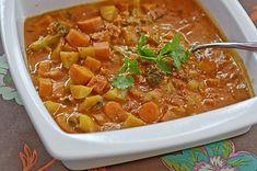 Kasviscurry – Hellapoliisi Garam Masala, Wine Recipes, Thai Red Curry, Cooking, Ethnic Recipes, Food, Kitchen, Essen, Meals