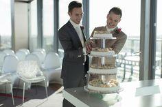 Weddings at SkyLounge Amsterdam