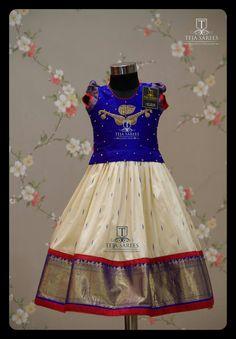 Kids Dress Wear, Kids Gown, Dresses Kids Girl, Baby Girl Lehenga, Kids Lehenga, Kids Indian Wear, Kids Ethnic Wear, Baby Dress Design, Baby Girl Dress Patterns