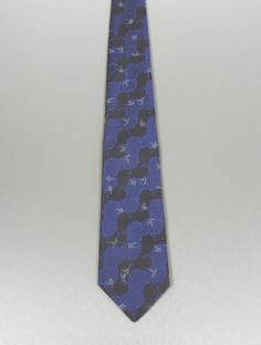 ■ara Tie (Tempo Libero) ネクタイ 大剣幅8.5cm 全長140cm 絹100% 日本製