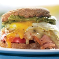 31 Healthy Breakfast Recipes That Will Promote Weight Loss All Month Long   Women's Health Magazine