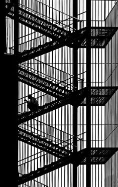 Architecture, line photography (V-shaped stairs by Bahadir Bermek) Line Photography, Urban Photography, Street Photography, Family Photography, Grunge Photography, Photography Ideas, Minimalist Photography, Inspiring Photography, Portrait Photography