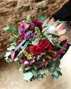Bliss Floral Creations is a Johannesburg based boutique florist specialising in personalised wedding and event flowers Personalized Wedding, Bliss, Floral Design, Floral Wreath, Bouquet, Deep, Wreaths, Bridal, Flowers