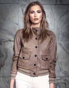 Violanti-PE-2014 Leather Vest
