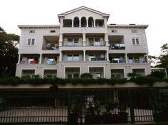 Hotel villa Vera, Lovran Croatia