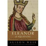 Eleanor of Aquitaine (Alison Weir)