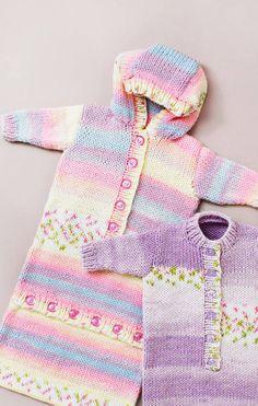 Knitting, Crochet, Sweaters, Diy, Fashion, Tricot, Moda, Bricolage, Fashion Styles