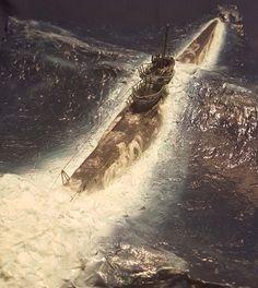 1/144 Type VII C/41 U-boat (Revell)                                                                                                                                                                                 More