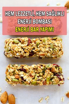 Gluten Free Recipes, Diet Recipes, Healthy Recipes, Homemade Beauty Products, Granola, Free Food, Health Fitness, Vegetables, Bar