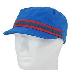 Fidel Azul Elétrico