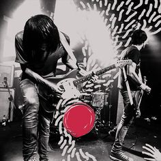 The Cribs '24-7 Rockstar S**t' is out on Aug 11, 2017, but first, Ryan Jarman on the sound of their new album. Now at Global Texan Chronicles.