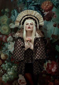 See the World Through Pattern and Colour, Andrey Yakovlev - Sasha Silver, Katya Uhanova,...