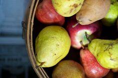 Apple and Pear Sauce #nourishedkitchen