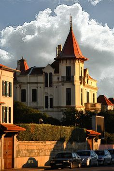 palace - Foz do Douro (Porto)  #Portugal
