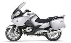 BMW R1200RT, my dream bike and always will be.