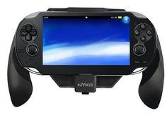 Top Trending Dealz -- Nyko Power Grip for Vita - PlayStation Vita 1000 series