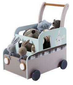 Vertbaudet Toddler Toys, Baby Toys, Kids Toys, Designer Baby, Diy Bebe, Toy Storage, Mobile Storage, Baby Clip Art, Baby Room Design