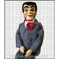 http://puppet-master.com - THE VENTRILOQUIST ASSISTANT  Become a new legend of the ventriloquism world with minimal time waste!