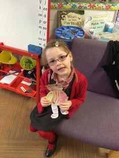 Haddington infant school PTA #FridayFund #Fundraising #Giving