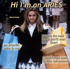 Aries Zodiac Facts, Aries Horoscope, Zodiac Signs Astrology, Zodiac Star Signs, Scorpio, Aries Funny, Zodiac Funny, Zodiac Memes, Aries Traits