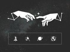 PingPilot Mono Icons by Sarah Hamilton
