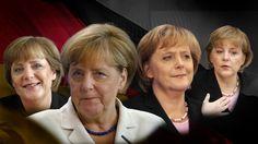 KULT JEDNOSCI UE obracana jest w przeróżnie upozowanych kryzysach, tymczasem Oberjüdin Merkel, z żydoskich Kazimierczaków etnicznych w Polsce Tuska, nazywana bywa już w mediach (Böllermann) z wyróżnieniem wybiórczego pochodzenia Bettelnjuden (żebraczego żydostwa) byłej szefowej propagandy w żydokomunistycznym związku młodzieży FDJ i zestawiane z nazwiskiem Oberżyda Kapusta (Kohl, dla niewtajemniczonych w arkana sztuki HERODY Herodenspiel von Stefan Kosiewski…