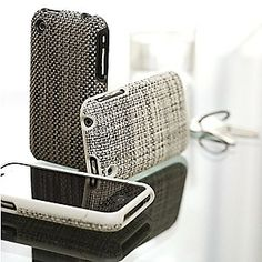 basketweave iphone cases.  (Sell Old iPhones > www.CashitGadget.com)