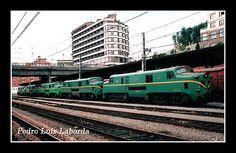 RENFE 7700 - Oviedo | Flickr: Intercambio de fotos