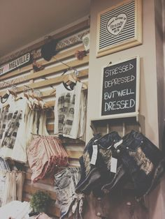 brandy melville - stressed, depressed, but well dressed