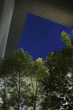 Optical Glass House | Hiroshi Nakamura and NAP Co. Ltd.