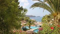 "Apartment Mallorca in Pedro Otzoup Anlage ""Monte de Oro"" , direkt am Meer! http://www.casanova-immobilien-mallorca.com/de/suchergebnis/1211321"