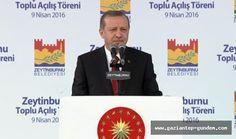Cumhurbaşkanı Erdoğan'dan Kılıçdaroğlu'na: Bizim için yok hükmündedir