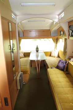 Simple Caravan Renovation Not Complex