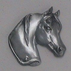 Image result for horse pin
