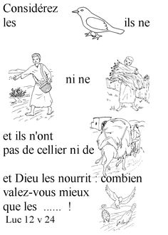 des rébus pour les enfants sur quelques versets bibliques Sunday School Activities, Inspirational Prayers, My Bible, Christ, Thats Not My, Religion, Spirituality, Jehovah, Recherche Google