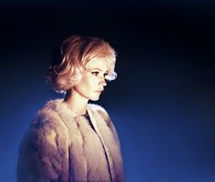 but not really a still from a movie... alex prager photo