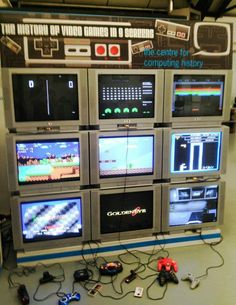 This is #retroGaming