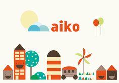 Geboortekaartje Aiko | Kathings