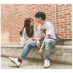 Find images and videos about love, cute and couple on We Heart It - the app to get lost in what you love.