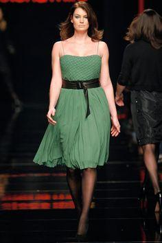 Abbigliamento per donne formose trucchi di stile