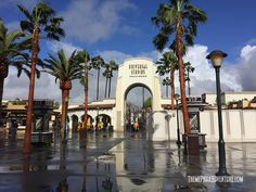 Universal Studios Hollywood?
