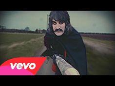 Kasabian - Vlad the Impaler - YouTube