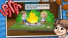 5 iOS Apps für Kinder und Jugendliche  (German) Grimms:  ❤Der gestiefelte  Kater ❤Hänsel und Gretel ❤Schneewittchen ❤Dornröschen ❤Rapunzel