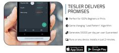 On the off chance that you are searching for Tesler Review and significant input about Tesler App audit, you are destined for success. Tesler is a Binary options trading. On the off chance that you don't know about paired exchanging, let me clarify it first.   Unemployment is certainly one of the greatest issues there are, whether you are one of them who's bearing a similar issue then you don't have to stress any longer. As the innovation is bringing the entire world nearer we are presently…