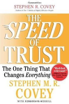 Free download or read online mindset the new psychology of success the speed of trust the one thing that changes everything fandeluxe Images