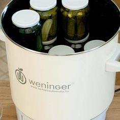 Csemege uborka - Weninger Befőzőautomaták Food, Meal, Eten, Meals
