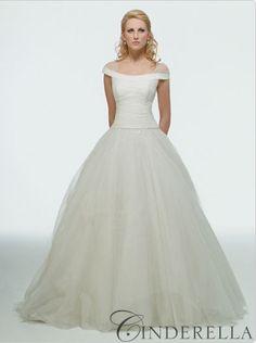 Cinderella Disney Wedding Dress