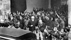 El duelo entre Unamuno y Millán Astray que dará nombre a una calle de Madrid